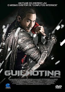 Assistir Guilhotina Dublado Online HD