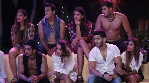 MTV Splitsvilla 12 - Download & Watch Online Free Episodes
