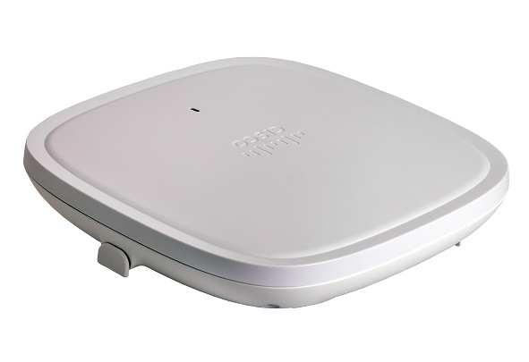 Cisco Wi-Fi 6 Access Points