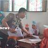 Brigpol Fachri Menjadi Sahabat Murid SD 332 Pulonggo