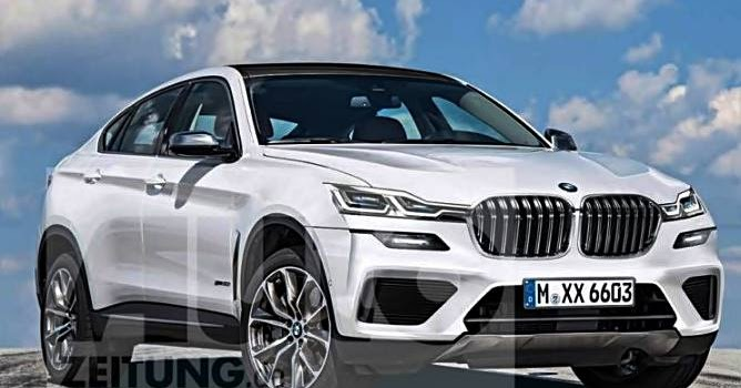 2021 Bmw X6 Rumors Bmw Redesign