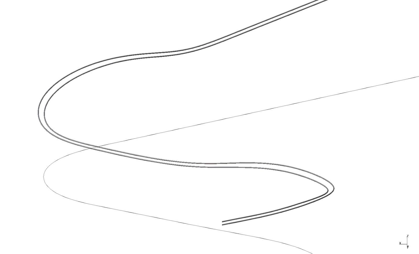 Amusement Authority: Verbolten 3D CAD Model