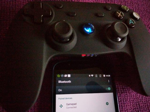 Matricom GPad XYBA Wireless Wired Controller! | Gadget Explained