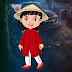 Games4King - Little Chinese Girl Escape
