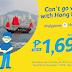 Cebu Pacific Cheap Flight Hong Kong 2016-2017