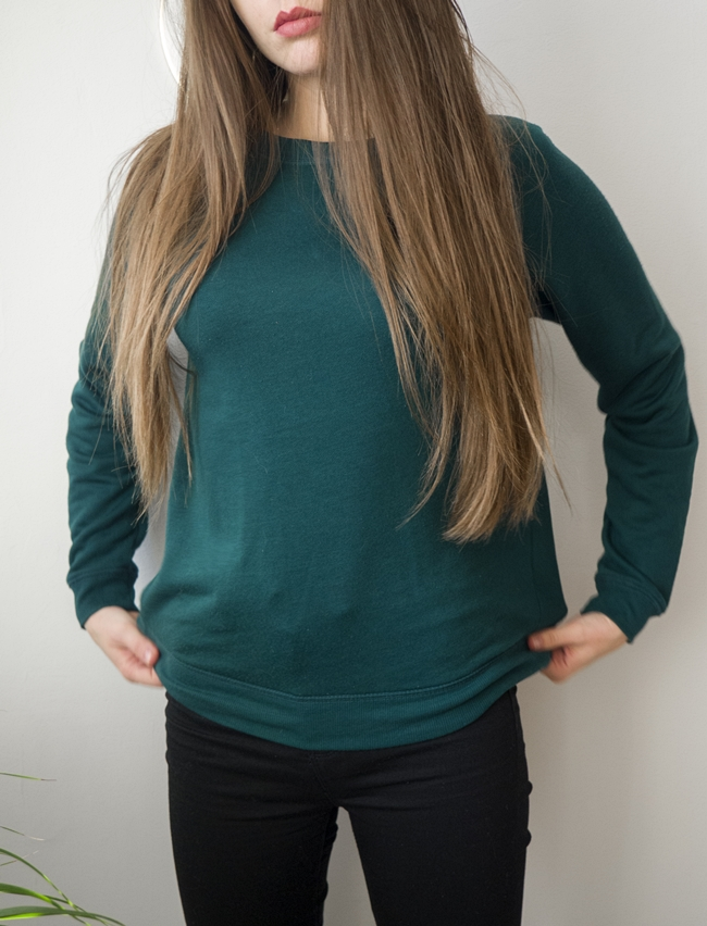 tania bluza