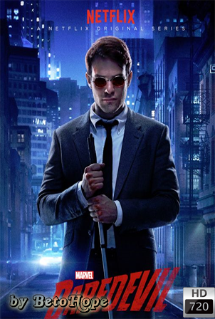 Daredevil Temporada 1 [720p] [Latino-Ingles] [MEGA]