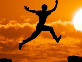 Berpikir Positif dan Berharap Hidup Lama