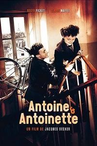 Watch Antoine et Antoinette Online Free in HD