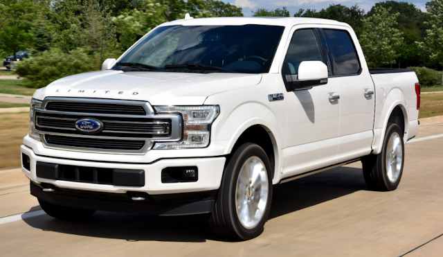 2018 Ford F150 Review Design Release Date Price And Specs