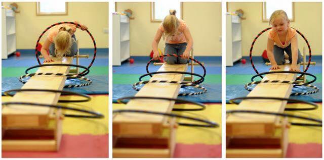 Suficiente Circuitos - Psicomotricidade - A Arte de Ensinar e Aprender LV95