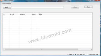Download Mi Flashtool All Version For Xiaomi Device
