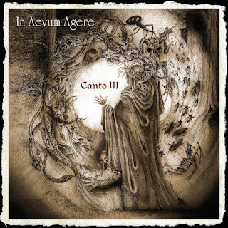 "Το τραγούδι των In Aevum Agere ""Voices of My Solitude"" από το album ""Canto III"""