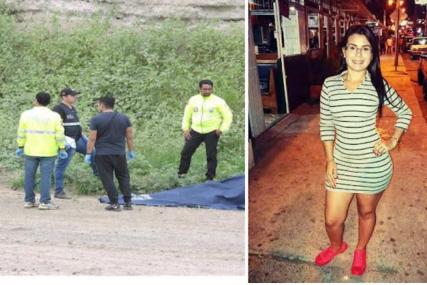 Encuentran el cadáver de una venezolana en Ecuador