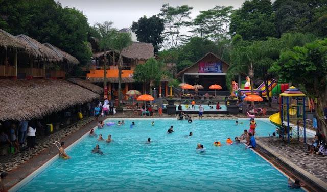 Harga Tiket Masuk Tirtania WaterPark Bogor