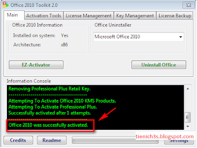 office 2010 toolkit and ez activator 2.2 3 how to use