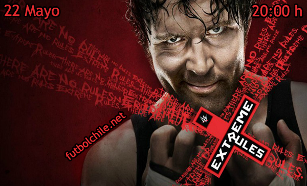 VER STREAM RESULTADO EN VIVO, ONLINE: WWE Extreme Rules en Español