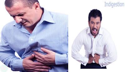 indigestion, আজীর্ণ, অপরিপাক, অগ্নিমান্দ