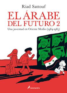 El árabe del futuro 02