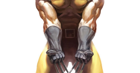 THE UNCANNY BUT TRUE CREATION OF WOLVERINE