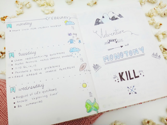milky way blog, milkywayblog, milky way blogger, milkywayblogger, mwb, georgia, gigi, abbott, bullet journal, bujo, journaling, blog, blogger, vlogger, diary, journal