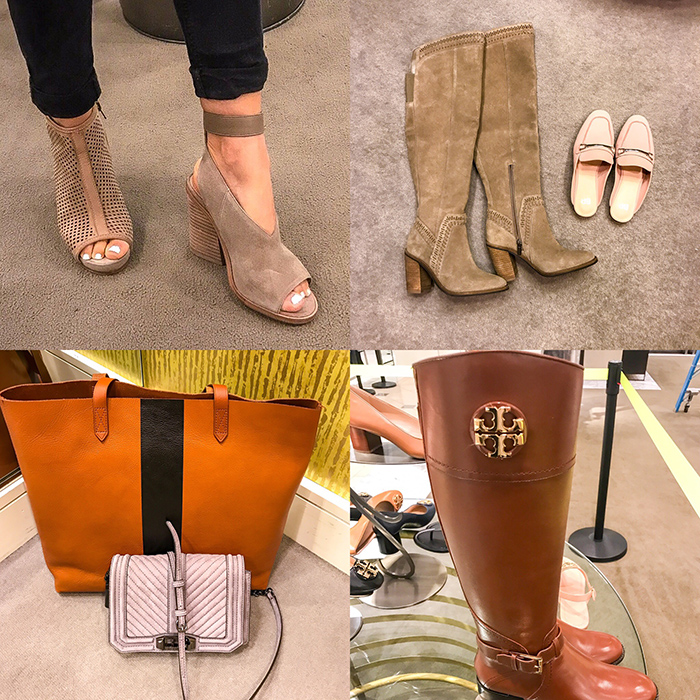 Nordstrom anniversary sale, nordstrom anniversary sale 2017, nordstrom anniversary sale 2017 try on haul, san francisco fashion blog, san francisco style blog, nsale picks, marc fisher ankle strap sandals, vince camuto over the knee boots, bp loafers, madewell leather tote, rebecca minkoff crossbody, tory burch over the knee boots