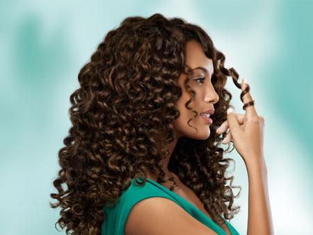 Cronograma Capilar para cabelos com cachos