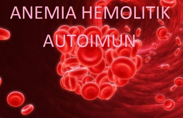 Apakah Lupus Dapat Menyebabkan Anemia Pasien Sehat