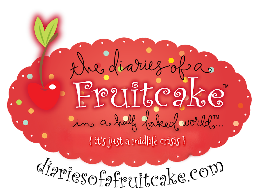 The Diaries of a Fruitcake