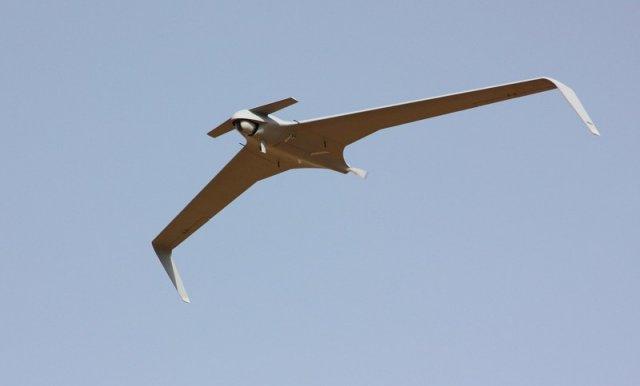 Αρμενία: Αποκάλυψε το «Dragon», το νέο drone-καμικάζι