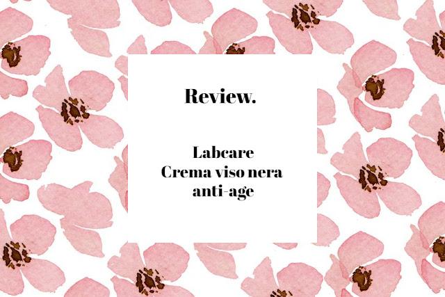 Copertina della review