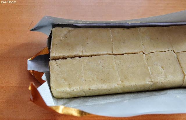 ベトナム緑豆菓子 Green bean cake5