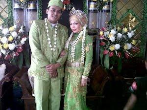 Paket Pernikahan Murah Di Jakarta Wedding Organizer DnA ...