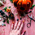 How to subtly prepare last-minute for Halloween (with your nails)