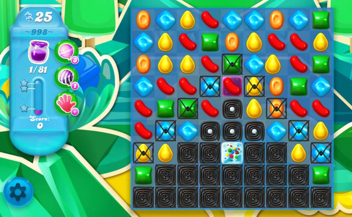 Candy Crush Soda Saga 998