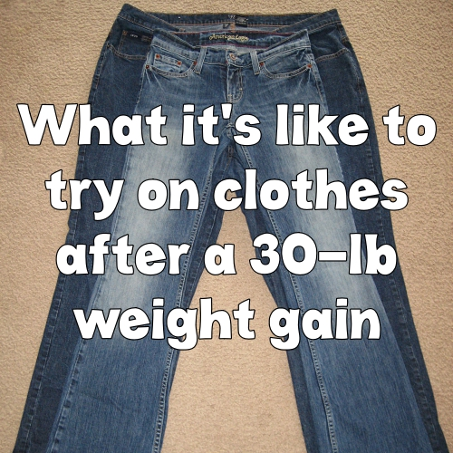 weight loss jeans comparison