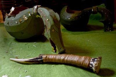 kuksa-carving.gold-leaf