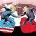 Cuộc chiến toàn cầu về giao dịch thương mại giữa Tàu cộng - Hoa Kỳ & hệ lụy Biển Đông