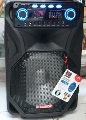 5 Speaker Aktif Outdoor Murah Dibawah 2 Juta