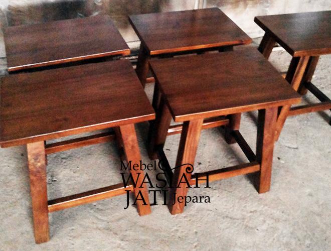 Kursi Jenis Furniture Free Standing Toko Mebel Wasiah Jati Jepara