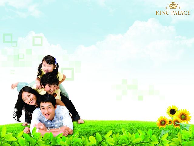Tận hưởng cuộc sống tại King Palace