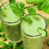 Healthy, Tasty and Not Nasty Green Juice