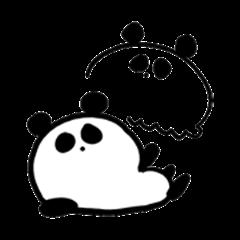 panda and jellyfish?