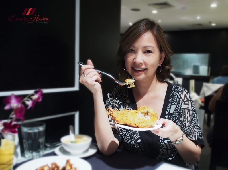 singapore lifestyle blogger reviews concorde hotel spices cafe