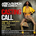 Casting call: Africa Fashion Week London Calls for models!!