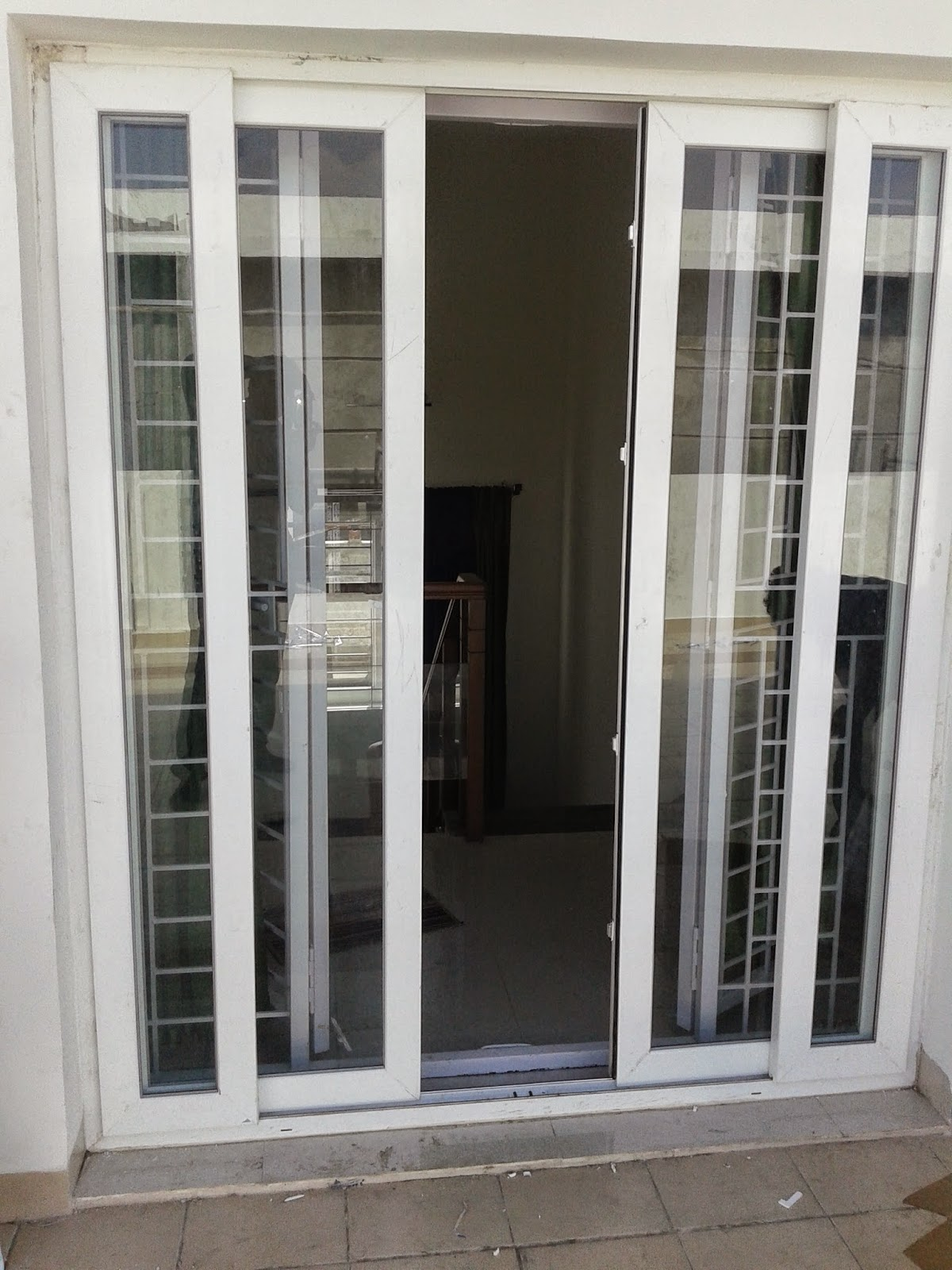 Doors Windows: Best UPVC Sliding Doors & Windows In India