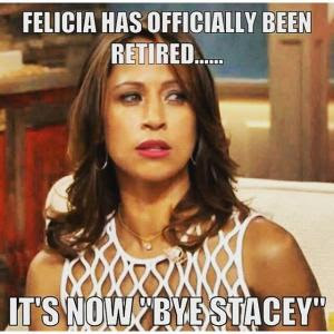 Image result for Bye stacey dash