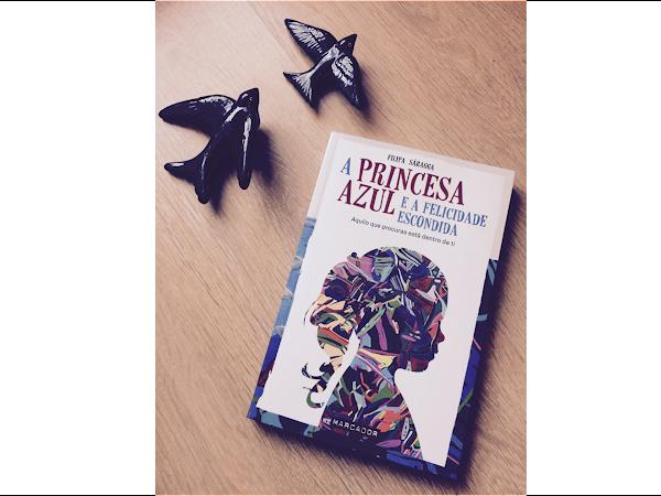 A Princesa Azul e a Felicidade Escondida | E uma lição para a vida
