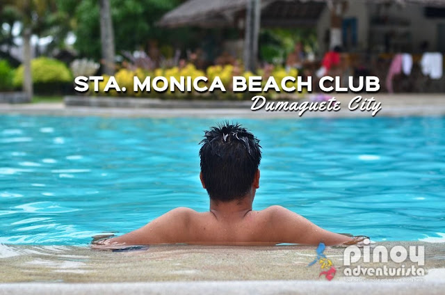 Resorts in Dumaguete Sta Monica Beach Club