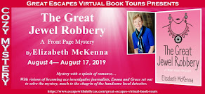 The Great Jewel Robbery – 12 August